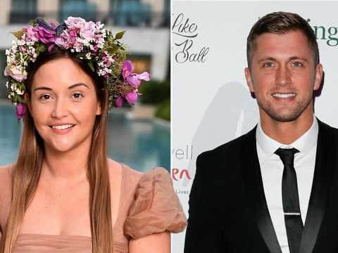 Jacqueline Jossa and Dan Osborne 'plan on renewing wedding vows' despite cheating claims