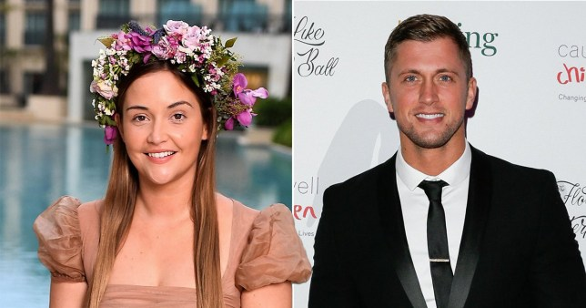 Dan Osborne's company has just £978 on the books while I'm A Celebrity's Jacqueline Jossa is expected to become a millionaire