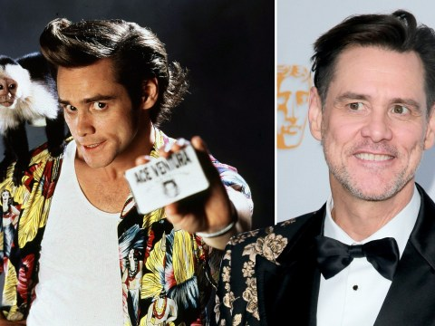 Jim Carrey 'interested' in returning for Ace Ventura 3 and we are all kinds of excited