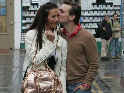 Chantelle Houghton still in touch with her ex-husband Preston