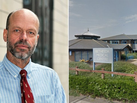 Christian doctor accused of trying to convert patients is cleared of wrongdoing