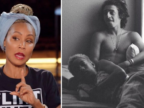 Jada Pinkett Smith was furious when Child Protective Services were called after being accused of starving daughter Willow