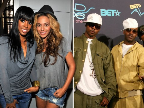 Beyonce and Kelly Rowland 'sexually harassed by Jagged Edge members', alleges Mathew Knowles