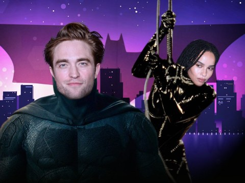 Robert Pattinson's The Batman finally has a working title after months of mystery