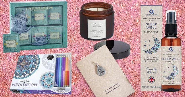 16 Christmas Gifts For People With Anxiety Metro News