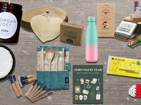 Ethical gifts to get the eco-conscious person in your life this Christmas