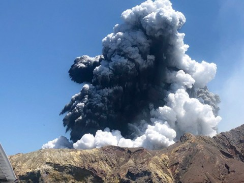 Two more deaths confirmed after New Zealand volcano eruption