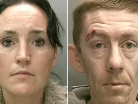 Couple drowned homeless woman in a bath to steal £5,000 in benefits