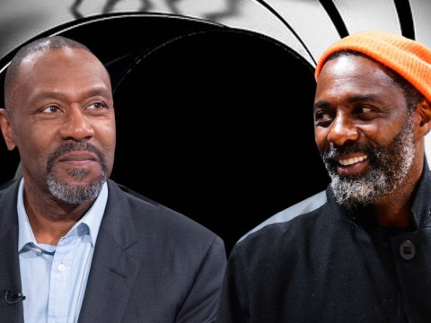 Lenny Henry weighs in on Idris Elba playing James Bond: 'Let's create a new black spy instead'