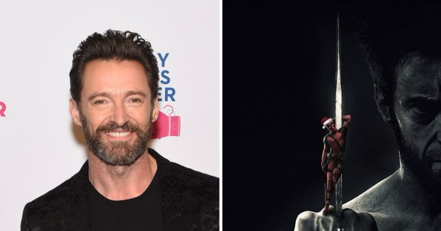 Hugh Jackman hits back at Ryan Reynolds' 'fraud' quip as troll war continues