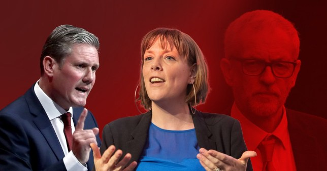 The Labour leadership battle has kicked off with many high profile MPs said to throwing their hat in the ring
