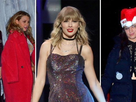 Inside Taylor Swift's 30th birthday party as Blake Lively and Ryan Reynolds let loose