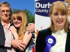 New Tory MP took part in 'Bride and Prejudice' documentary about her age gap love