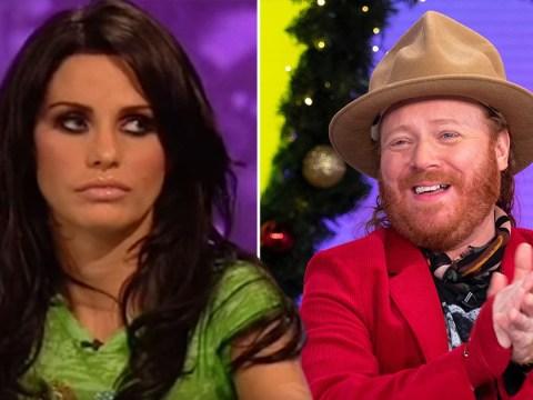 Keith Lemon reveals the sad reason Katie Price was 'the worst' Celebrity Juice guest