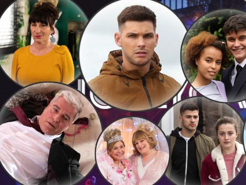 Hollyoaks Quiz Of The Year 2019: Can you defeat our mighty test?