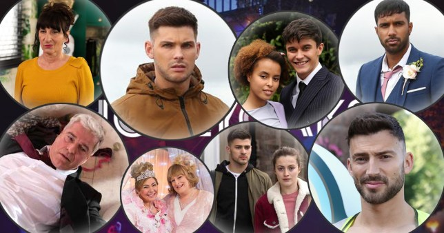 Hollyoaks spoiler guide