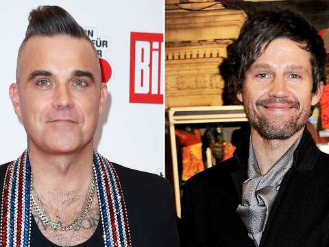 Robbie Williams wants to hire a private detective to track down Take That's reclusive Jason Orange