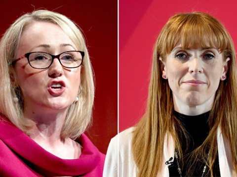Angela Rayner and Rebecca Long-Bailey 'form pact' in battle for Labour leadership