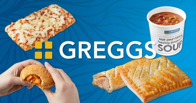 Insiders at Greggs have leaked to us that a vegan steak bake is on the horizon