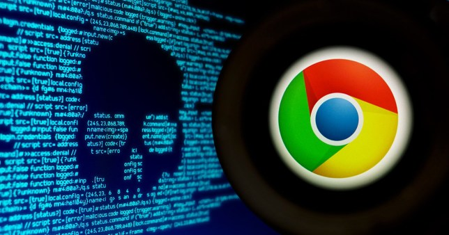 The latest version of Chrome has a bad bug on it (Getty)