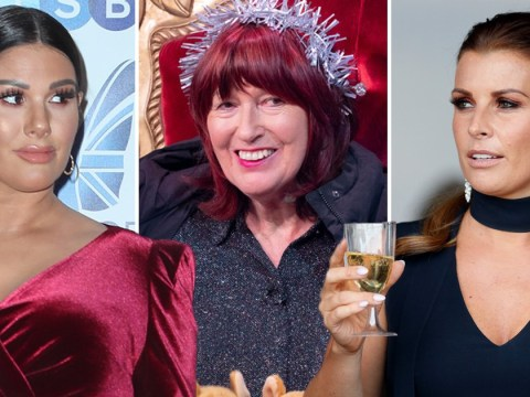 Janet Street-Porter slams 'rich women' Coleen Rooney and Rebekah Vardy over WAGatha Christie-gate – yes we are still talking about it