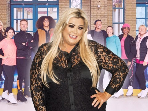 Dancing on Ice: Gemma Collins gives future contestants confidence after bullying row