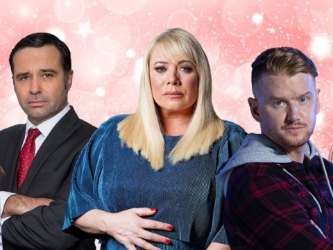 40 Christmas soap spoilers: EastEnders and Coronation Street murder, Emmerdale showdown, Hollyoaks special