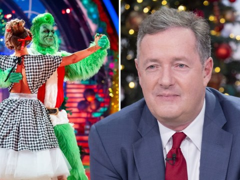 Real reason Piers Morgan will never do Strictly Come Dancing, according to Richard Arnold