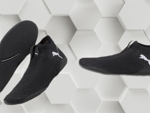 Puma releases 'gaming socks' for £80