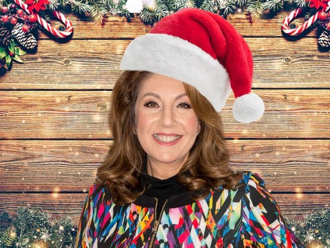 Yuletide queen Jane McDonald's Channel 5 reign continues with four Christmas specials