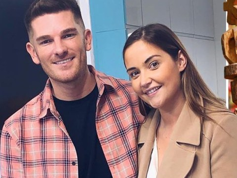 Jacqueline Jossa 'signs six-figure deal with In The Style' after I'm A Celebrity win