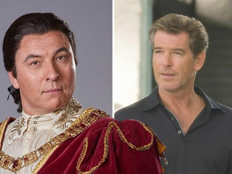 David Walliams refuses Strictly Come Dancing stint but throws Pierce Brosnan and Colin Firth under bus