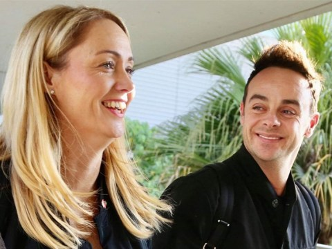 Lisa Armstrong 'will be crushed' if ex-husband Ant McPartlin proposes to Anne-Marie Corbett at Christmas