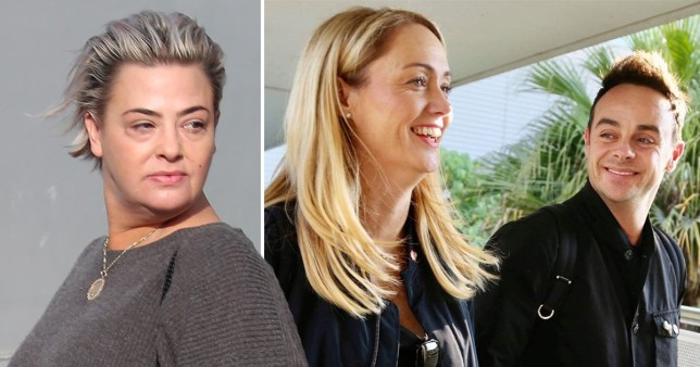 Lisa Armstrong will be 'crushed' if Ant McPartlin proposes to Anne-Marie Corbett