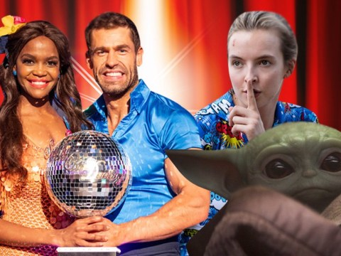21 standout TV moments of 2019 – From The Big Bang Theory to Strictly Come Dancing