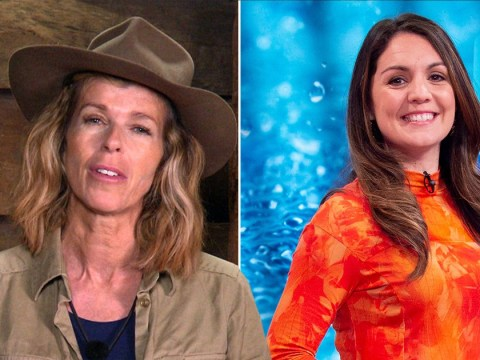 Kate Garraway teases GMB host Laura Tobin will be going on I'm A Celebrity 2020