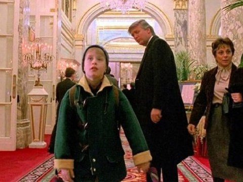 Donald Trump's ego bruised after cameo is cut from Home Alone film