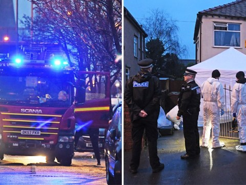 Two people killed in separate Boxing Day house fires