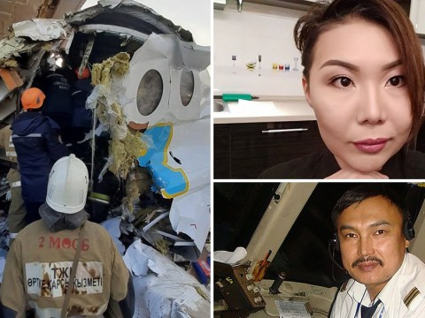 Investigative journalist and former politician among those killed in Kazakhstan air crash