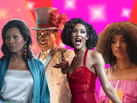 Pose is our best television show of the entire decade and we'll hear no more on the matter