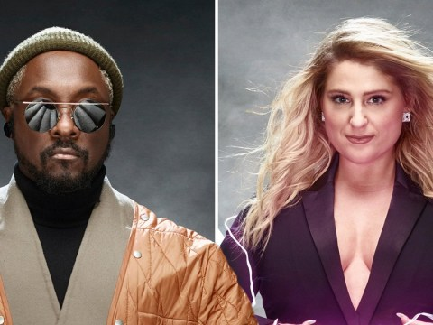 The Voice 2020: Will.i.am was worried about Meghan Trainor replacing Jennifer Hudson on judging panel: 'She has big shoes to fill'