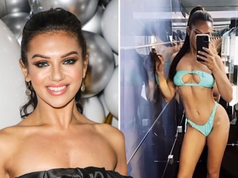 Love Island's Alexandra Cane 'got out of breath walking up a hill' before fitness transformation