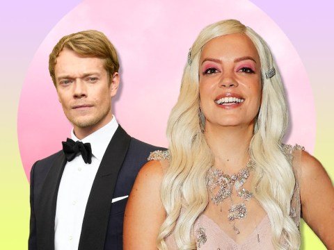 Alfie Allen never actually wanted sister Lily to release song about him so this is awkward