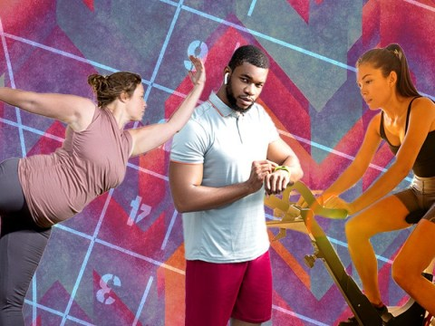 The biggest fitness trends that defined the decade
