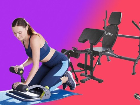 Aldi launches budget fitness range – including exercise bike for just £64.99