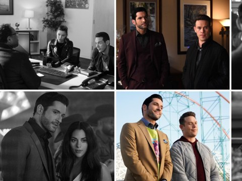 Lucifer's top 10 episodes of the decade revealed – but did your favourite make the cut?