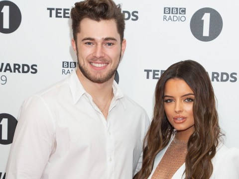 Curtis Pritchard's pal claims Maura Higgins 'wasn't into him' after leaving Love Island villa