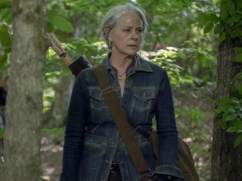The Walking Dead season 10B: Carol's fate sealed in worrying episode title?