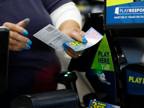 $14.6million lottery jackpot lost forever after no-one comes forward to claim it in time