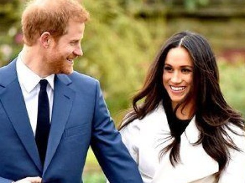 Meghan and Harry trademark hundreds of items sparking rumours of magazine launch